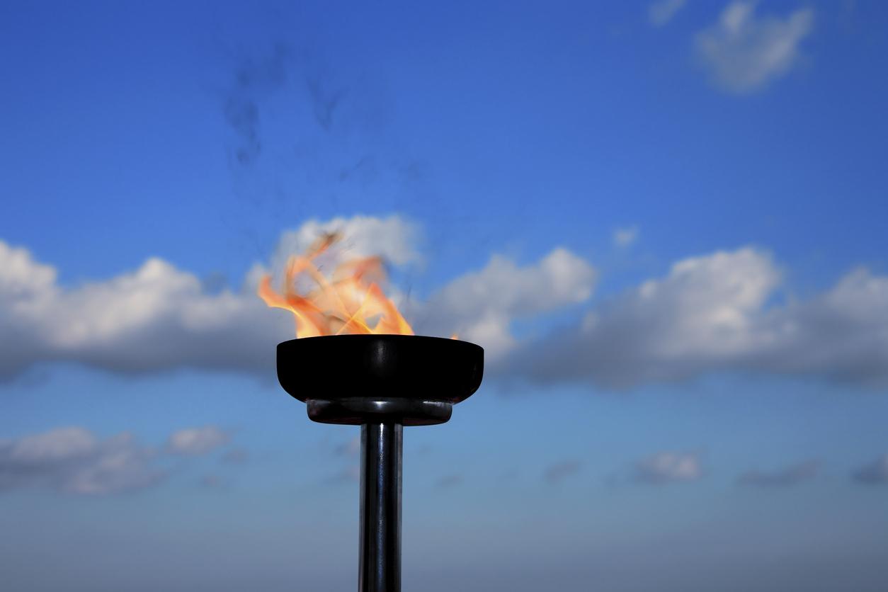 Olympics Organizational Change